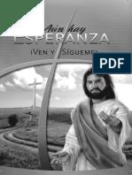 Serie Evangelística 2014 Aún Hay Esperanza - Mark Finley