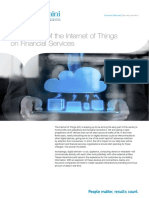 The Impact of the Internet of Things