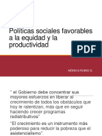 RUBIO-Políticas-sociales-favorables-a-la-equidad-y-la-productividad.pptx