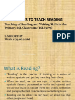 [TOPIC 1]   Approaches to Teach Reading_12062016.ppt