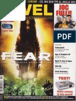Level 2005-11