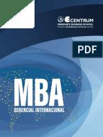 MBA Centrum