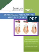 Enfermedad Periodontal Terminado