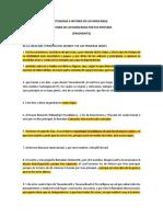 Teogonia e Historia de Los Mexicanos (Fragmento) (1)
