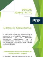 Derecho Administrativo Final Completo