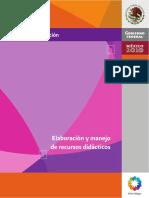 Elaboración y manejo de recursos didácticos.pdf