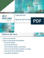 Capacitacion FlexAB
