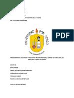 Procedimientos Registros y Requisitos Obligatorios de La Norma Iso 14001 y Ohsas 18001 Terminada
