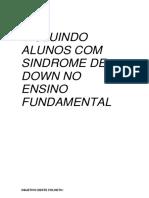 Incluindo Alunos com Síndrome de Down no Ensino Fundamenta1.pdf