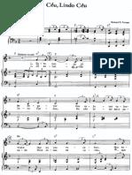 Grupo Elo - Céu lindo céu (Partitura).pdf