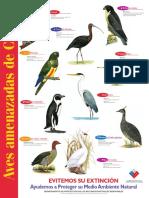 Afiche Aves Amenazadas de Chile - 1.pdf
