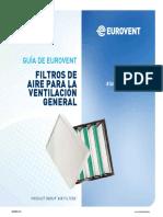 ISO 16890 - Guía Eurovent_Parte1
