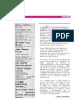 informe coyuntura 2000