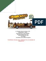 Catalogo de Tours Delegados