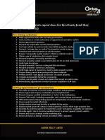 130 Things the Agents Do for Their Clients.docx v1