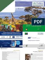 40th DITF Catalogue 2016