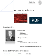 Trom Bo Profil Axis