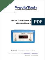 Dm200 Catalog