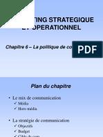 IEL Politique Communication Ciale