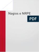 Nagios e NRPE