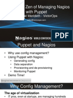 Mike Merideth - The Art and Zen of Managing Nagios with Puppet.pptx
