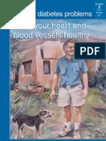 Blood Sugar Level-heart