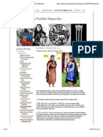 Información Pueblo Mapuche