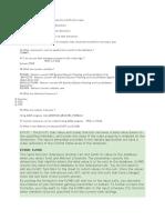 BPC Consolidation Design