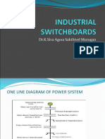 Industrial Switchboard Ppt