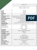 Panasonic Refrigeraor NR-B472TZ_B412TZ v1.1