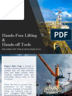 PSC HandsFree Catalogue2018