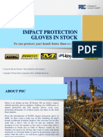 PSC ImpactProtectionGloves InStock 2018