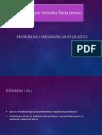 Ekonomika i organizacija preduzeca.pptx