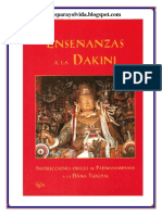 Padmasambhava - Enseñanzas A La Dakini.pdf