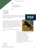 Perú_ Hidrografía _ La Guía de Geografía