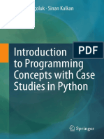 Python Programming Case Studies.pdf