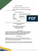 Apapel Membretado Sinpre (3).Docx Contrato de Trabajo