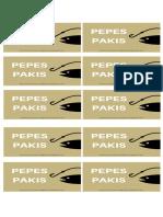 Logo Pepes Pakis