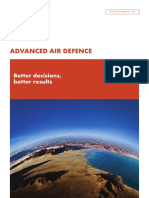 C30342 Thales 2012 AIR DEFENCE Brochure v19