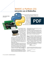 De Basic a Python