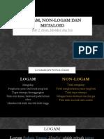 Bab02bLogamNon-logamdanMetaloid