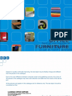 Office Furniture Supplier Catalog