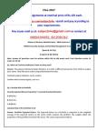 MF0010-Security Analysis and Portfolio Management