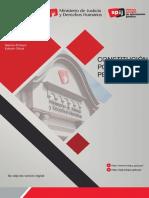 Constitución Peru Oficial