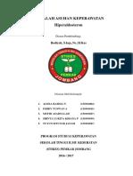 KEL 2 Hiperaldosteonisme