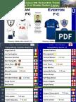 Premier League 180113 round 23 Tottenham - Everton 4-0