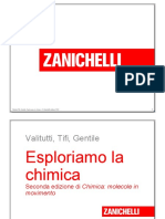 Zanichelli Esploriamolachimica Cap 13