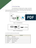 Provisional Acceptance Testing Procedure -Cluster ATP Procedure