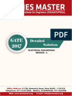2017 gate set 1