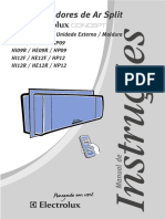 Manual Electrolux Split Electrolux HI09F-HE09F-HP09.pdf